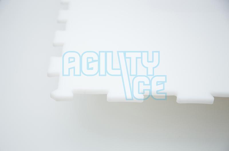 Синтетический лед